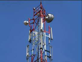 4g 5g networking towers jobs available all india