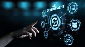 Online Training for Web Developer