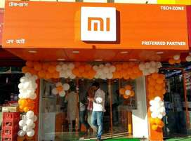 Requirement in MI MOBILE STORE Company in Lucknow Location
