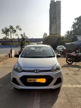 Hyundai xcent diesel loan free 2016