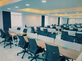 Fully furnished office space in Noida sector 2