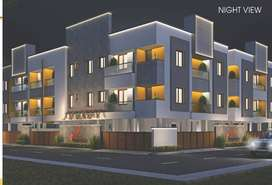 GP Magnolia ready to occupy flats now only 2 units available