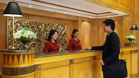 jobs in hotel for front office executive female