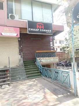 Commercial Shop (15x25)