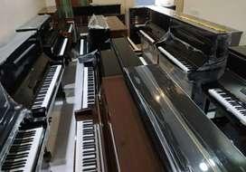 Piano Yamaha Kawai LU 110 JU 109 U1 U2 U3 U3H UX US50 BL71