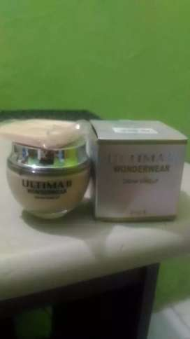 Ultima II wonderwear cream makeup