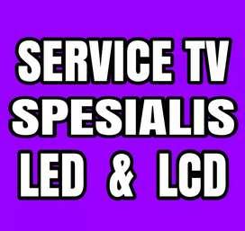 service tv spesialis led panggilan cimahi dan kbb