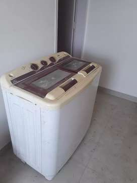 Washing machine for sell( Dryer not in working condition)