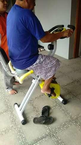 New..tl 920 bisa lipat sepeda fitness
