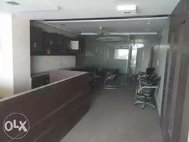 PPR near model town 15x50 showroom available in 80 lacs