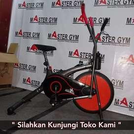 Alat Fitness Sepeda Statis MG/934 - Kunjungi Toko Kami