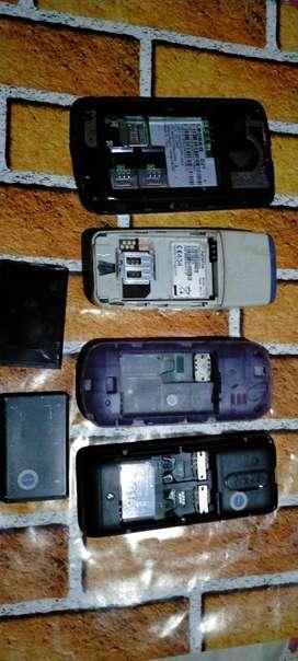 Jual Hp Nokia Murah, Hp Mati Total