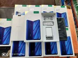 Brand New Oppo A9 128gb with full kit and warranty.
