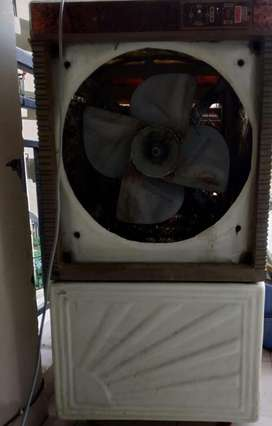 Cooler with more than 50 litre