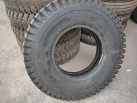 Jeep and truck tyres