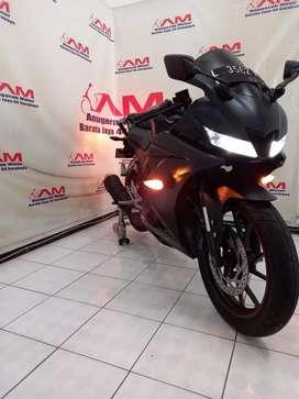 Yamaha R15 VVA Tahun 2018 #Bratang Jaya 44