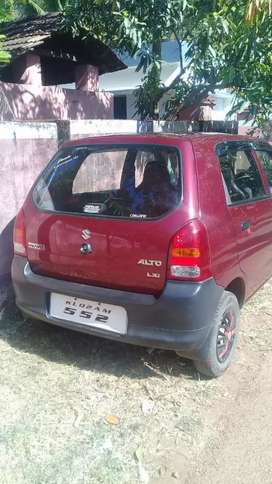 Alto 2012 lxi for sale