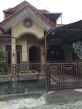 Dijual rumah di tasbih 1