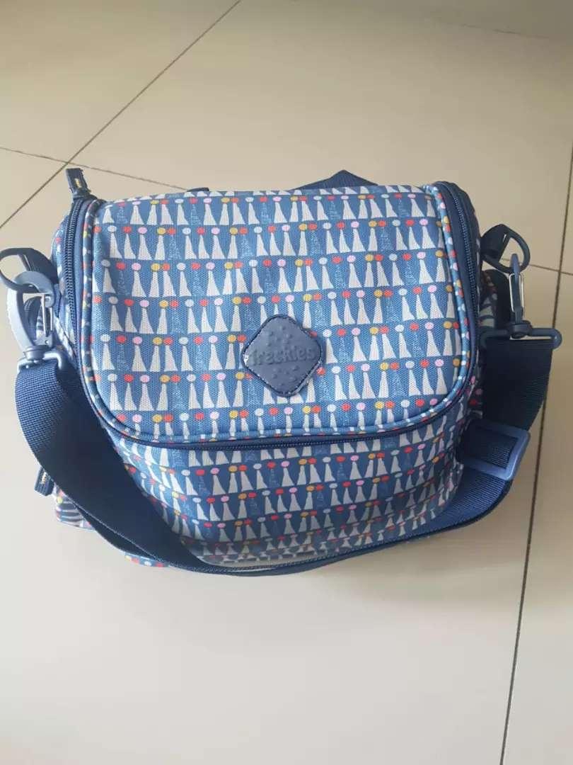 Freckles Okiedog Cooler Bag 0