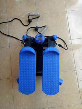 Fitness tredmil sisp cod