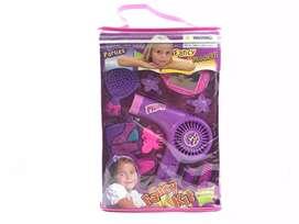 Mainan alat kecantikan set