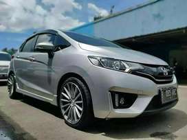 Honda Jazz Rs At 2014 New Model
