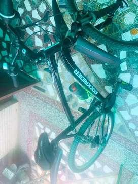 Decathlon Rockrider 21 inch Cycle
