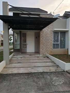 Rumah Dijual dekat Puspiptek, Rawa Buntu, BSD, Serpong