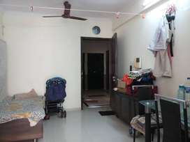 1 Bhk Balcony Flat sale in Bhoomi Acres near Hiranandani Estate Thane