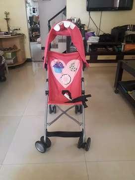 Portable Stroller