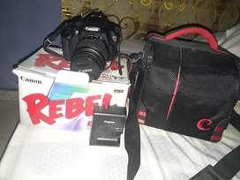 Jual Cepat Canon Rebel T5