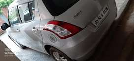 Maruti Suzuki Swift 2014 Petrol Well Maintained