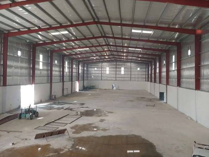 Warehouse for Rent 0