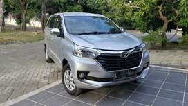 Grand New Avanza G 1.3 Matic Tg1 km.50 rb an