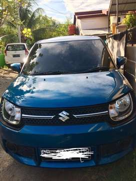 Dijual Suzuki Igniss