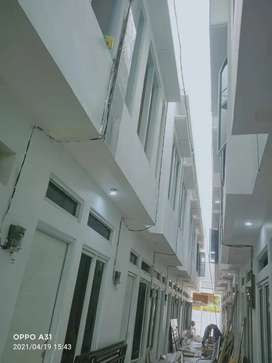 Rumah baru murah elegant Dijual 480jt-an  cash discount 5% di jakarta
