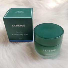 Laneige Special Care Cica Sleeping Mask