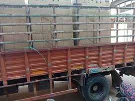 Truck driver for tata 909