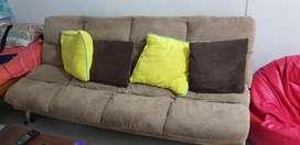 Royal oak sofa