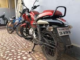 Vikrant V15 RED