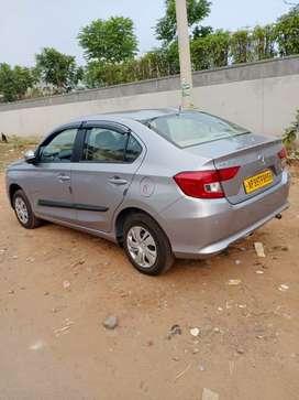 Honda Amaze 2019 Diesel