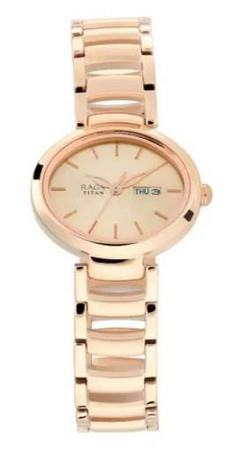 Titan Raha Watch for Sale