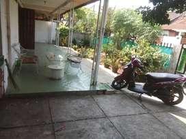 Dijual rumah&kontrakan LB.350M,LT.409m Komplek Garuda  bisa nego