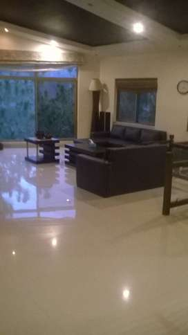 Diplomatic enclave studio furnished neat and clean