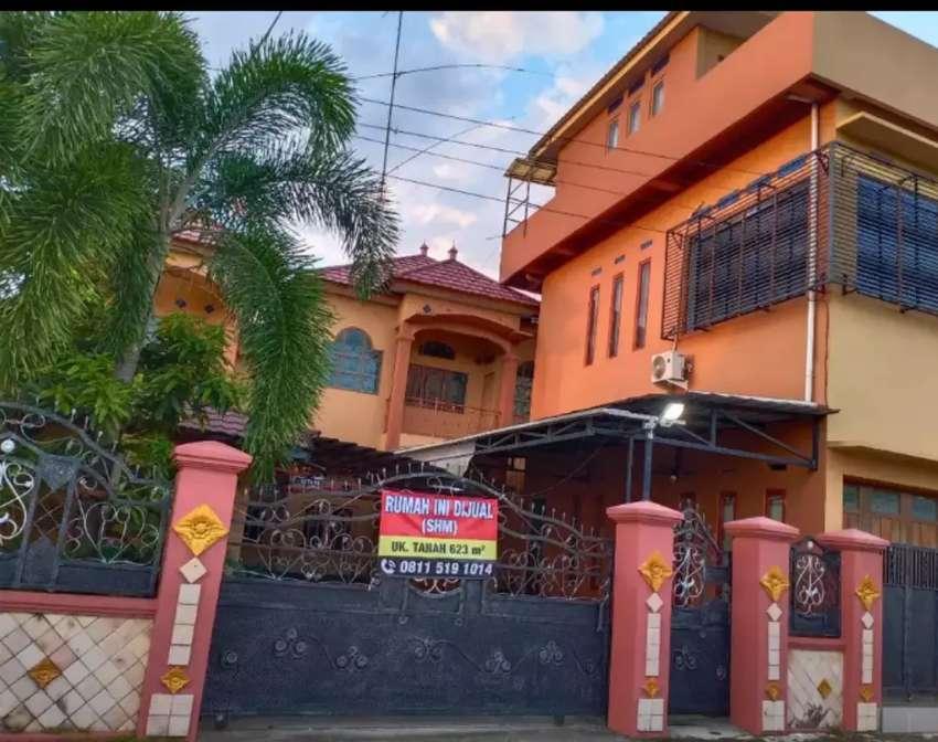 Rumah mewah type 526/625  banting harga 0