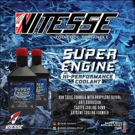 Engine ICE | VITESSE SUPER ENGINE COOLANT | RADIATOR COOLANT