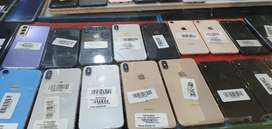 IPhone 8,IPhone Xr,IPhone X,IPhone Xs (64gb/256gb)Brand new Condition