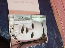 Facial Led mask