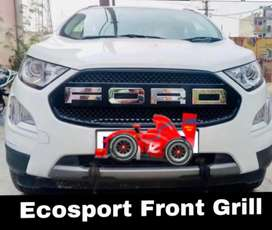 All new Ford ecosport front grill and available for all cars modal.