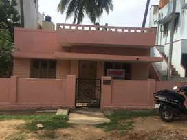 Independent House for rent in Gayathri Puram